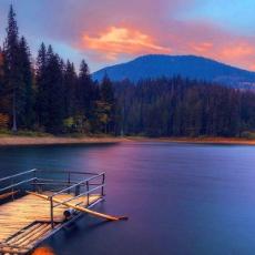 Екскурсія «Озеро Синевир та водоспад Шипіт»