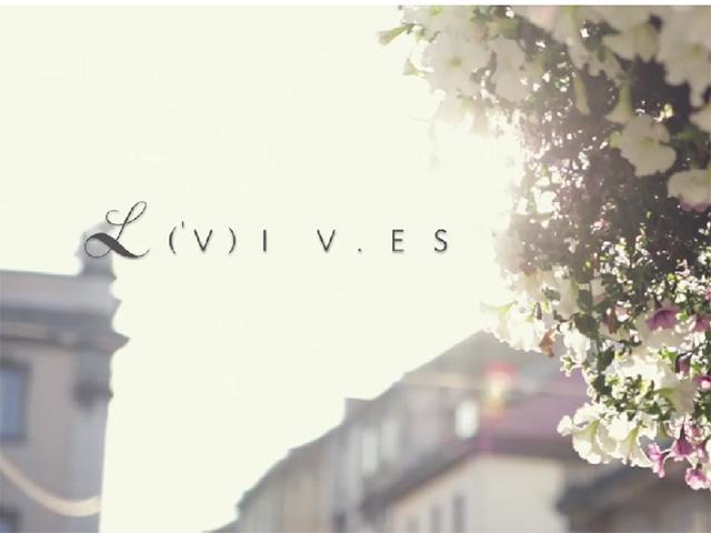 L('v)iv.es