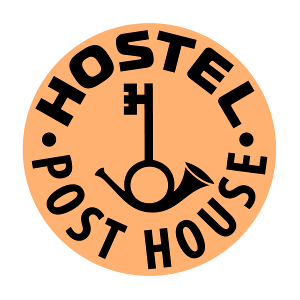 Хостел «Post House Hostel»