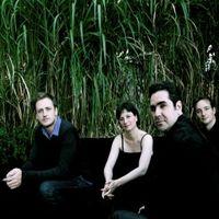 Концерт Kuss Quartet