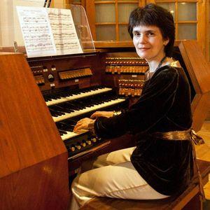 Сольний органний концерт Олена Мацелюх