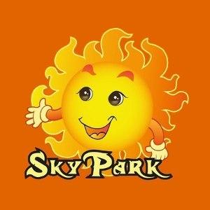 Дитячий розважальний комплекс SkyPark