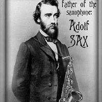 Флешмоб саксофоністів