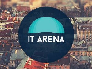 Конференція Lviv IT Arena: теперішнє та майбутнє інформаційних технологій обговорювали у Львові