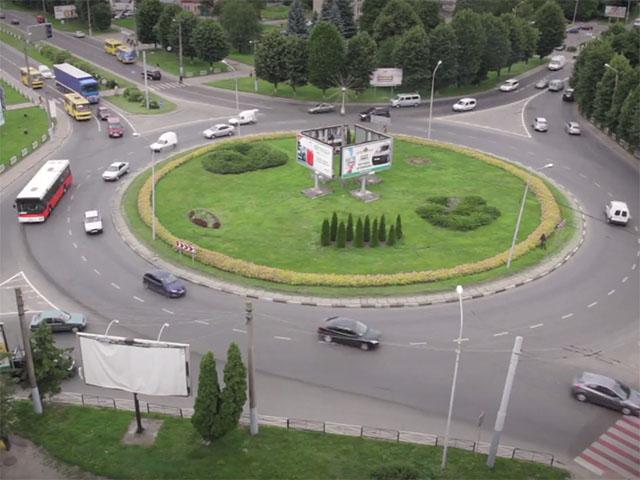 Відео «Ротації»  за мотивами однойменного вірша Богдана-Ігоря Антонича