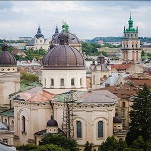 Екскурсія «Тур до Львова»