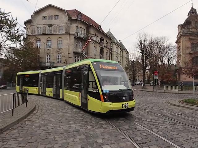 Підсумки року у сфері сталої мобільності у Львові