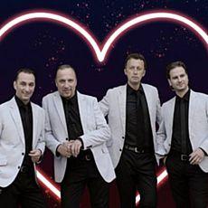 Романтичний концерт Tenors Bel'Canto