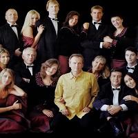 Концерт хорової капели «Орея»