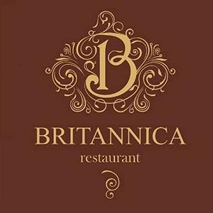 Ресторан-кондитерська «Британіка»