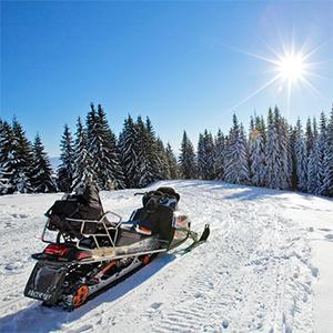 Екскурсія «Буковель: лижі, санки і гуцульські забавлянки»