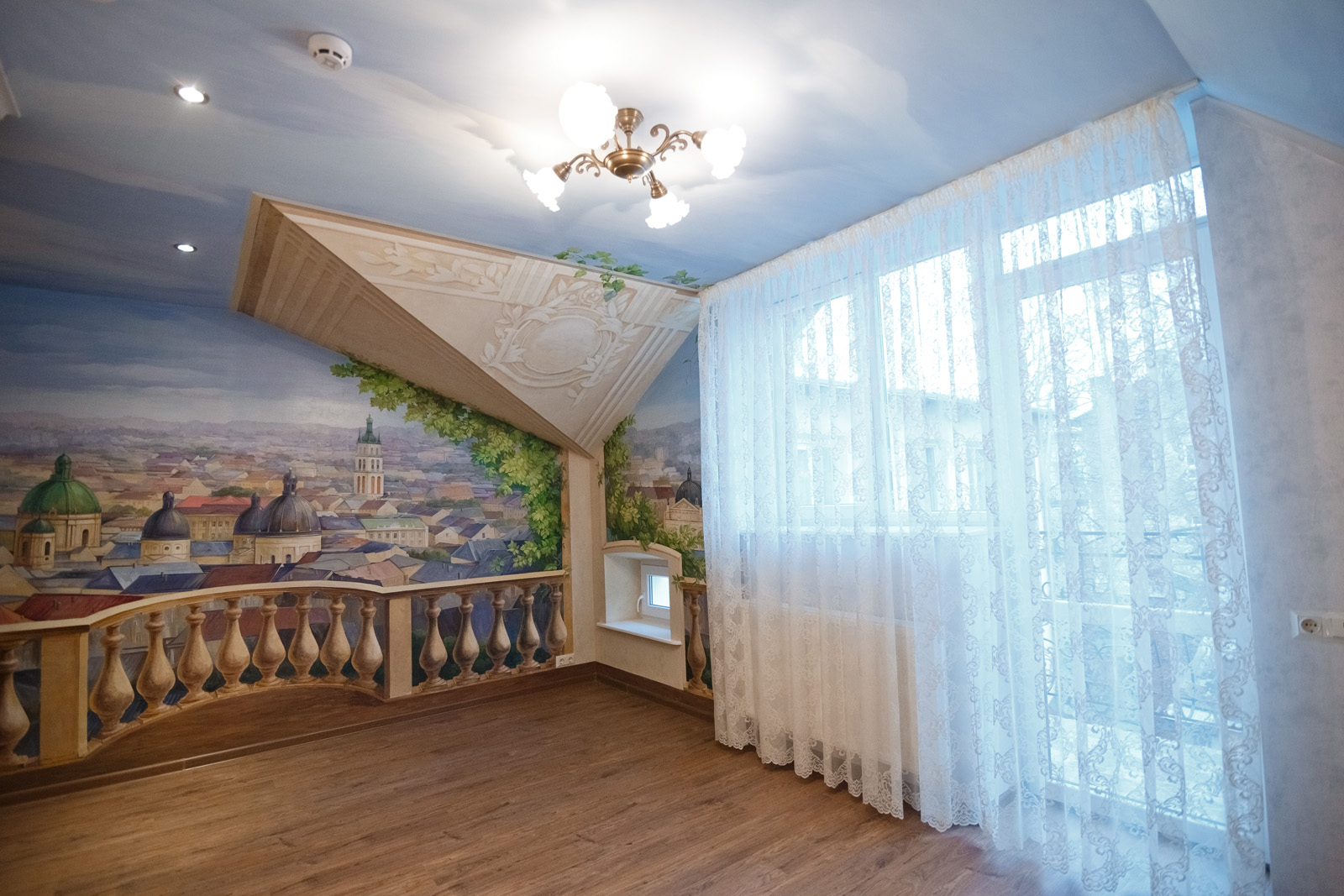 Гостьовий Дім «Inn Lviv»