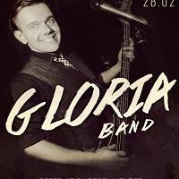 Концерт Gloria Band @ Music Lab