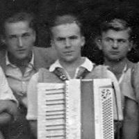 Музичний вечір «Історія кохання Богдана Весоловського в піснях»