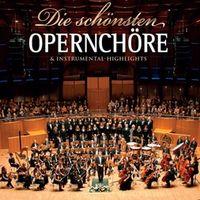 Кращі оперні хори: K&K Philharmoniker та K&K Opernchor