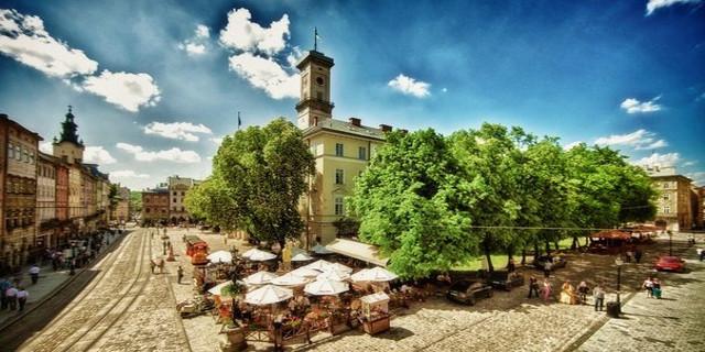 Екскурсійні тури до Львова