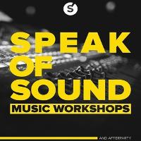 Музичний воркшоп Speak Of Sound