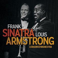 Концерт Frank Sinatra & Louis Armstrong