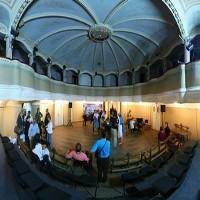 Зустріч «Театр – місце діалогу»