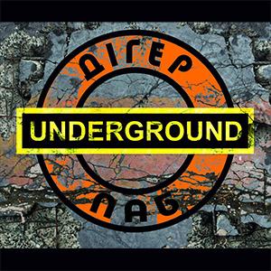 Дігер-паб «Underground»