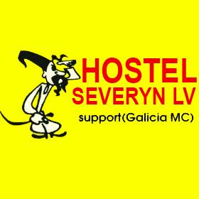 Хостел «Сиверин»