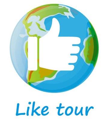 Туристична компанія «Like tour»