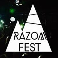 Фестиваль Razomfest