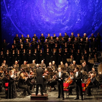 Концертна програма «Реквієм»