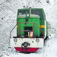 Екскурсія «Карпатський трамвай»