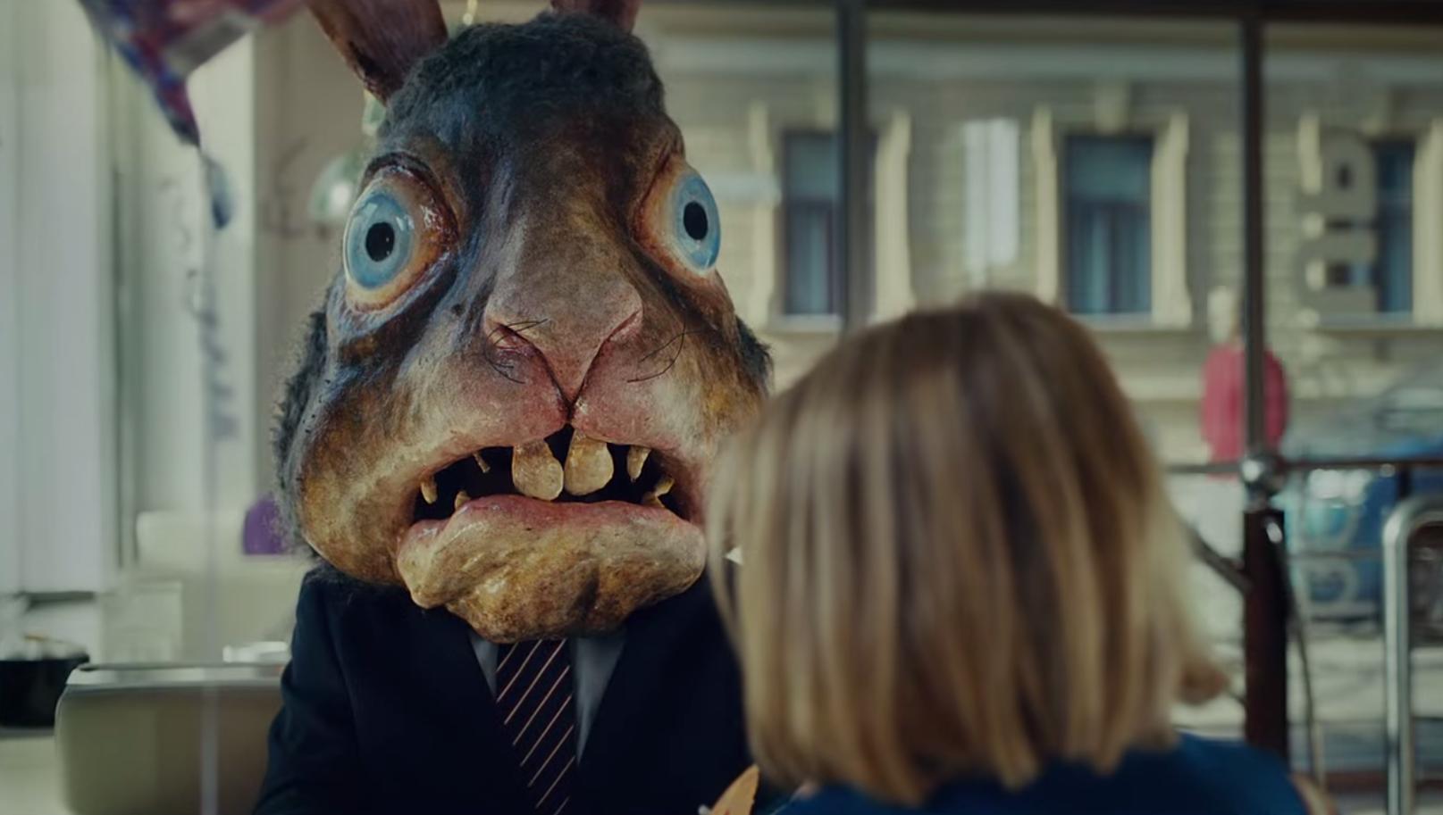 Топ 15 рекламних роликів львівської «Ночі рекламожерів»