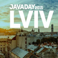 JavaDay Lviv 2015