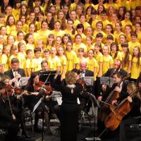Благодійний гала концерт