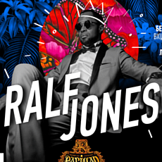 Вечірка з Dj Ralf Jones