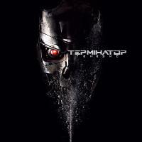Фільм «Термінатор: Генезис» (Terminator 5: Genisys)