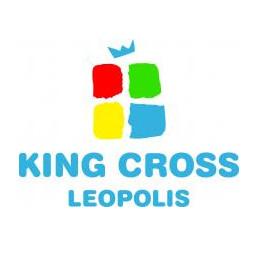 Торгово-розважальний центр King Cross Leopolis