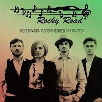 Концерт гурту  RockyRoad