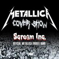 Концерт триб'ют-групи Scream Inc