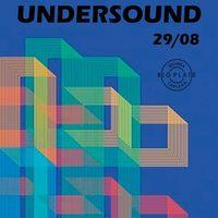 Вечірка Undersound