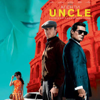 Фільм «Агенти А.Н.К.Л» (The Man from U.N.C.L.E.)