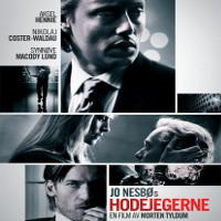 Фільм «Хедхантер» (Hodejegerne)