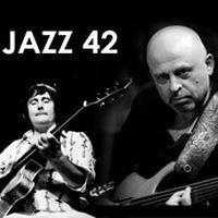«Jazz 42» («Джаз для двох») з програмою «Під враженням»