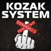 Концерт гурту  Kozak System в рамках туру «Наш Маніфест»