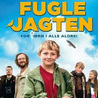 Фільм «Невдалі фото рідкісних птахів» (Fuglejagten)