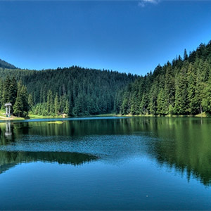Екскурсія-тур «Озеро Синевир та водоспад Шипіт»