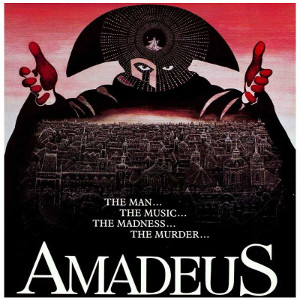Фільм «Амадей» (Amadeus)