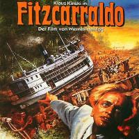 Фільм «Фіцкарральдо» (Fitzcarraldo)