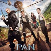 Фільм «Пен: Подорож до Небувалії» (Pan)