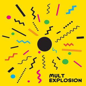 Короткометражна збірка Mult explosion