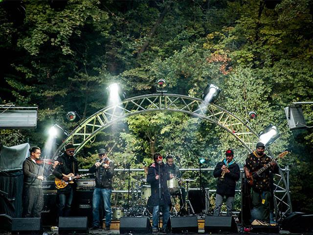 Фото з фестивалю «Країна мрій»