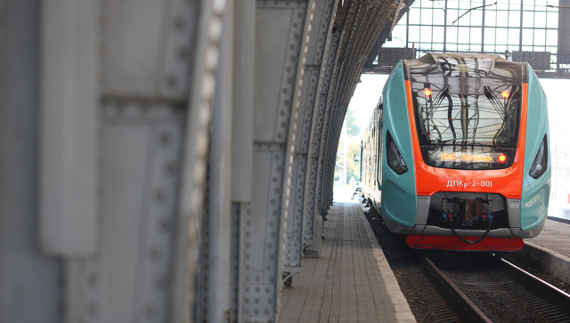 Новим швидкісним поїздом зі Львова до Чернівців тепер за 3 год. 30 хв.